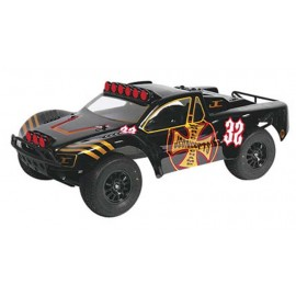 JConcepts Illuzion Dare Clear Body Slash
