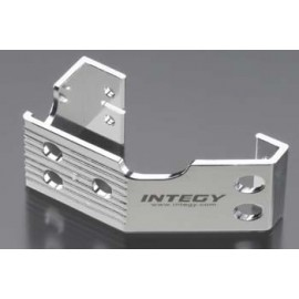 Integy Alloy Servo Guard Silver Slash