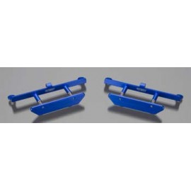 Integy Nerf Bars Blue Slash