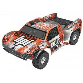 HPI BLITZ SHORT COURSE
