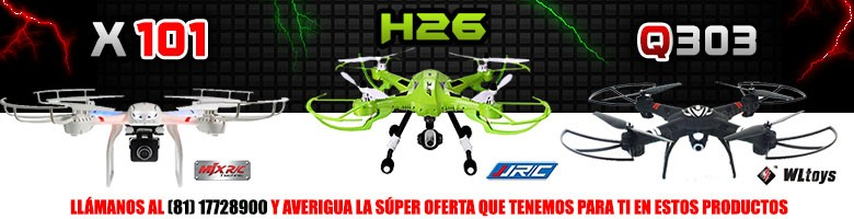 Pista Buggy y Short Course