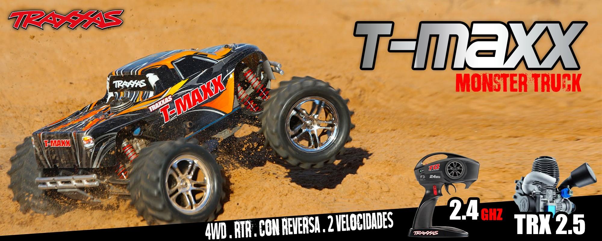 tmaxx25