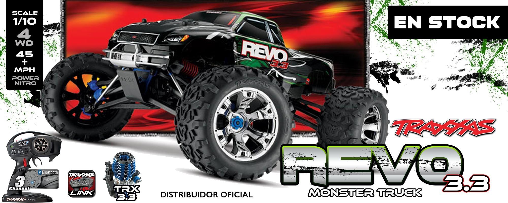REVO 3.3
